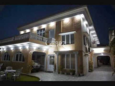 1 Kanal Upper Portion For Rent In Block B DHA Phase 6 Lahore.