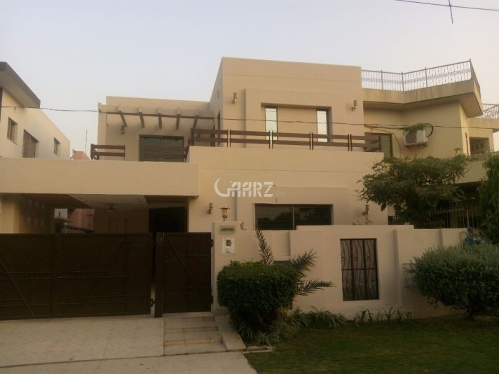 1 Kanal Upper Portion For Rent In Block H, DHA Phase 5, Lahore