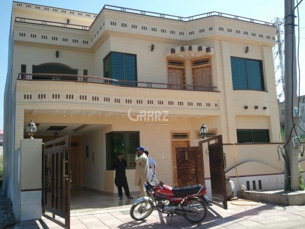 1 Kanal Upper Portion For Rent In Block P, DHA Phase 1, Lahore