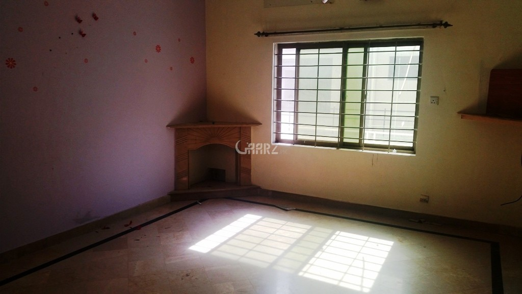 1 Kanal Upper Portion For Rent In F-10/2, Islamabad.