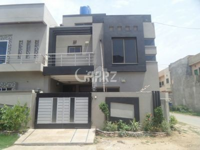 1  Kanal Upper Portion For Rent In F-7, Islamabad