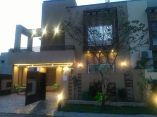 1 Kanal Upper Portion for Rent in Islamabad Sector H, DHA Phase-2,