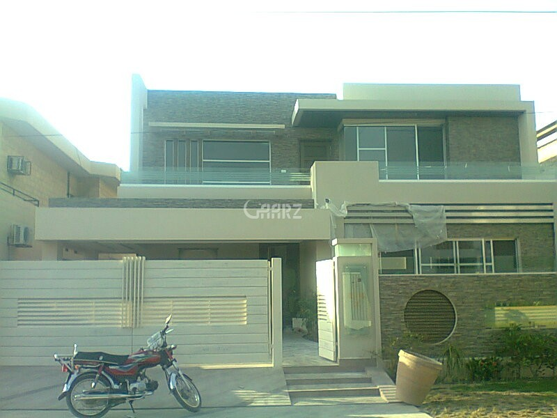 1 Kanal Upper Portion House For Rent In DHA Phase 3  Block J, Lahore