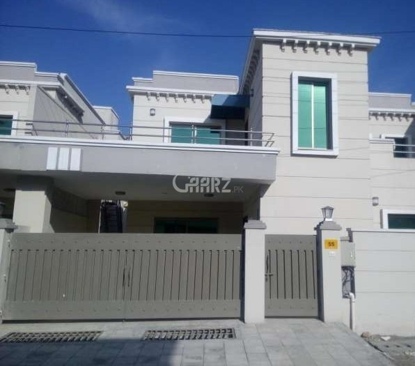 1 Kanal Upper Portion House For Rent In  DHA Phase-5, Lahore