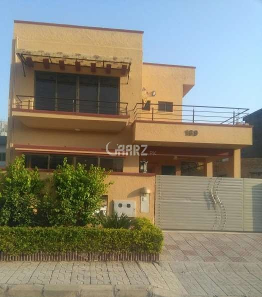1 Kanal Upper Portion House For Rent In Sui Gas Society Phase 1 - Block F, Lahore