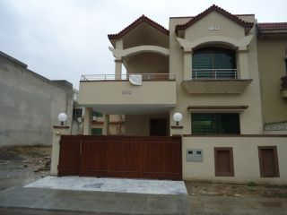 10 Marla Brand New Bungalow For Rent In Block A, DHA Phase 6,Lahore.
