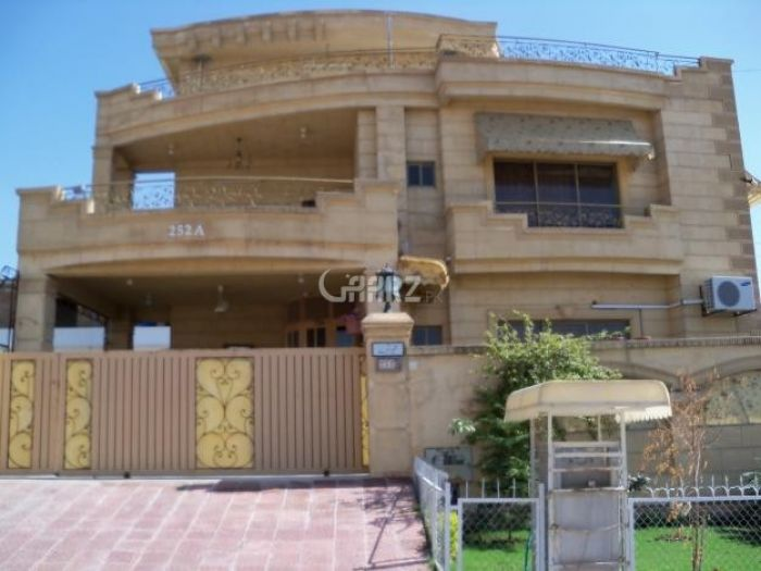 10 Marla Bungalow for Rent in Karachi Clifton Block-5