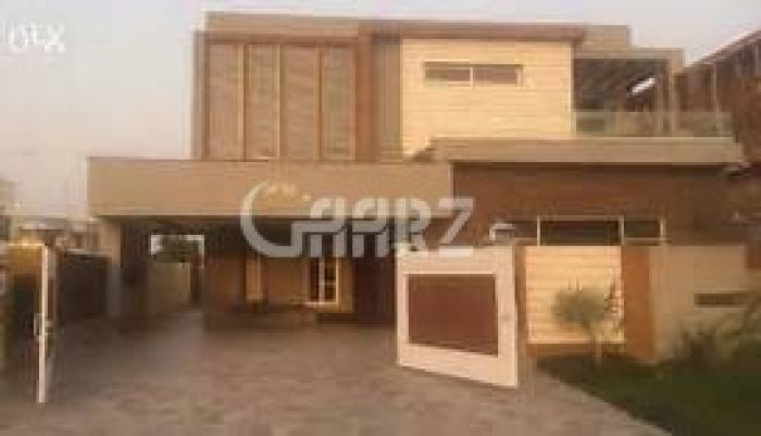 10 Marla Bungalow for Rent in Karachi Clifton Block-9