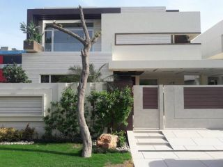 10 Marla Home For Rent In Block D, Bahria Town Phase 8,Rawalpindi