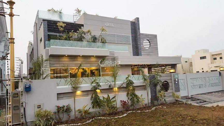 10 Marla Home For Rent In Block S, DHA Phase 2, Lahore