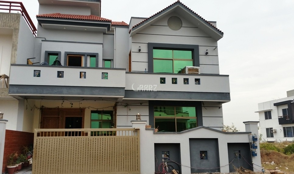 10 Marla House for Rent D 12/1, Islamabad.