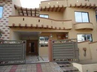 10 Marla House For Rent In Askari 11,Lahore