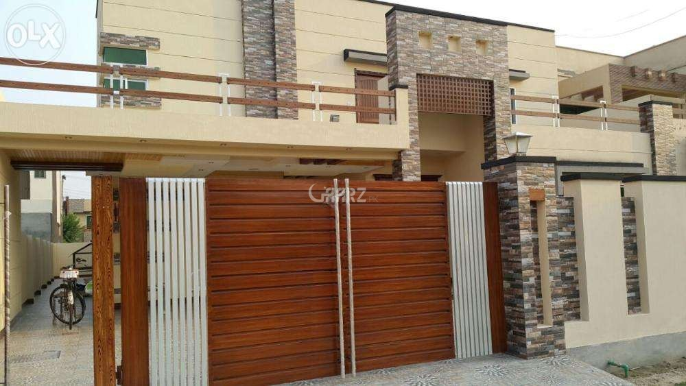 10 Marla House For Rent In Askari 11,Lahore
