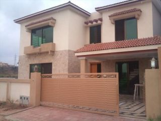 10 Marla House For Rent In Bahria Town  Jasmine Block, Lahore