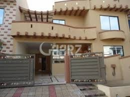 10 Marla House For Rent In Bahria Town  Jasmine Block,Lahore