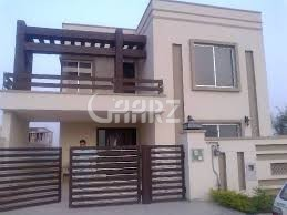 10 Marla House For Rent In Bahria Town  Overseas B, Lahore