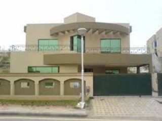 10 Marla House for Rent in Lahore Block A, DHA Phase-6