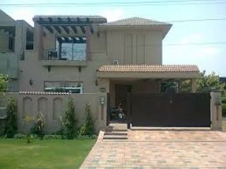 10 Marla House for Rent in Lahore Block Aa, DHA Phase-4