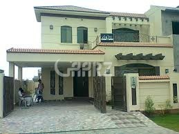 10 Marla House For Rent In Block AA,DHA Phase 4,Lahore.
