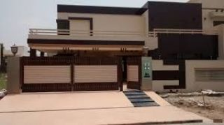 10 Marla House For Rent In Block D, Bahria Town Phase 8, Rawalpindi
