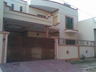 10 Marla House For Rent In DHA Phase 5 Block D,Lahore.