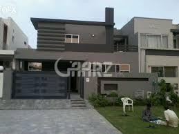 10 Marla House For Rent In Block GG,DHA Phase 4,Lahore.