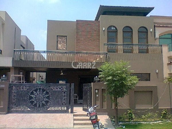 10 Marla House For Rent In Block K,DHA Phase 5,Lahore.