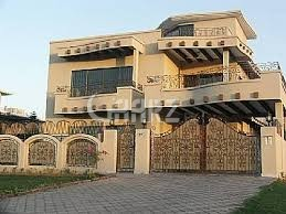 10 Marla House For Rent In  Block L, DHA Phase 5 Lahore