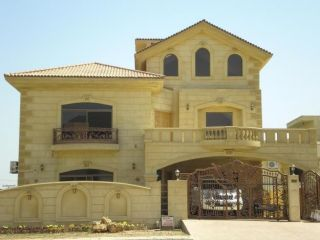 10 Marla House for Rent in Lahore Block L, DHA Phase-6