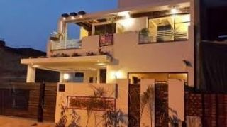 10 Marla House For Rent In DHA Phase 4 Block BB,Lahore.