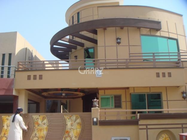 10 Marla House For Rent In DHA Phase-5 Block G, Lahore