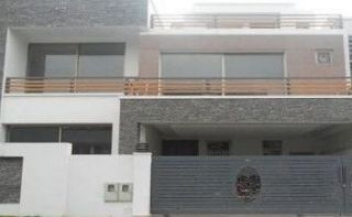 10 Marla House for Rent in Islamabad E-11/4