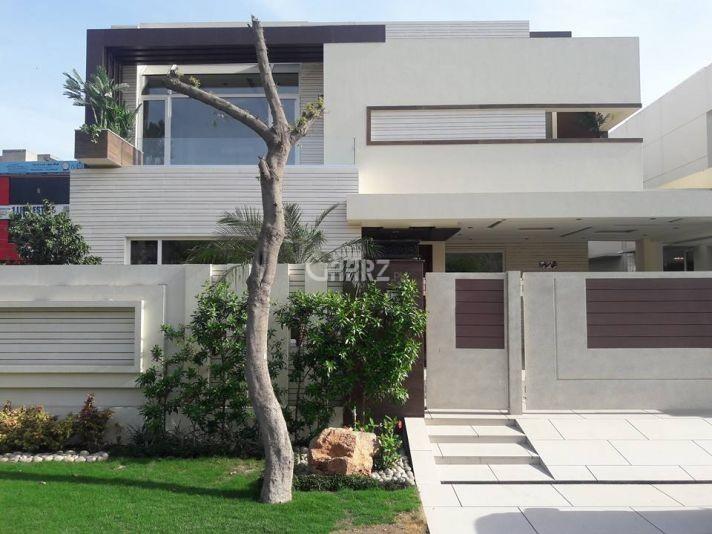 10 Marla House For Rent In  Eden Lake View Block, Phase 8,Rawalpindi