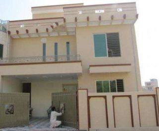 10 Marla House for Rent in G 11/3, Islamabad.