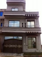 10  Marla  House  For  Rent   In  G-15/1, Islamabad