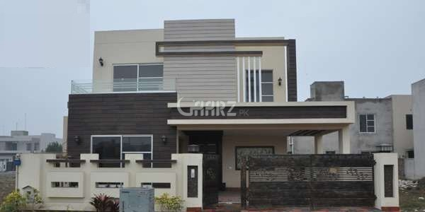 11 Marla House For Rent In Janiper Block, Bahria Town - Sector C, Lahore