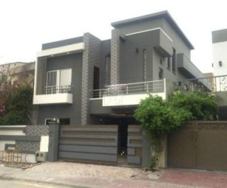 10 Marla House for Rent in Lahore Township Sector A-1
