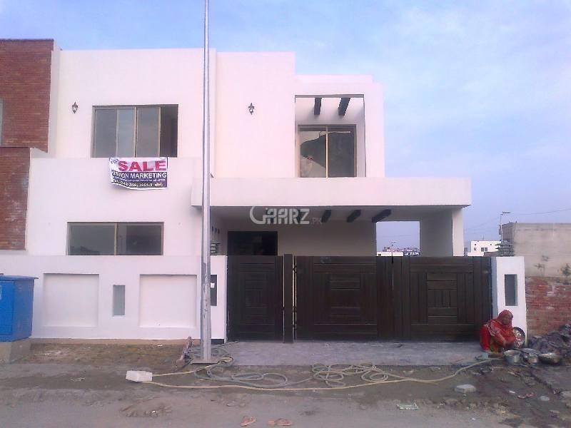 10 Marla House For Sale In Askari XI