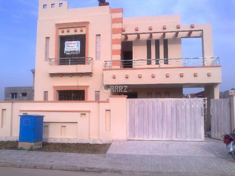 10 Marla House For Sale In Askari XI