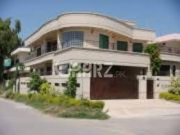 10 Marla House For Sale In Block D DHA Phase 5, Lahore
