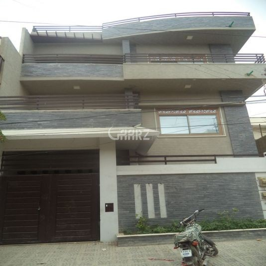 11 Marla House For Sale In Block DD DHA Phase 4 Lahore.