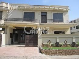 10 Marla House For Sale In Block G DHA Phase 4, Lahore