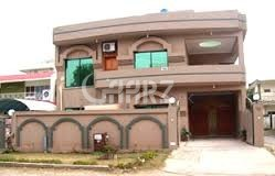 10 Marla House For Sale In Block G, State Life Housing Phase 1 Lahore