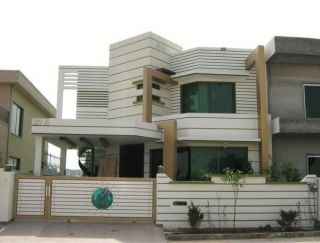 10 Marla House For Sale In Block GG, DHA Phase 4,Lahore