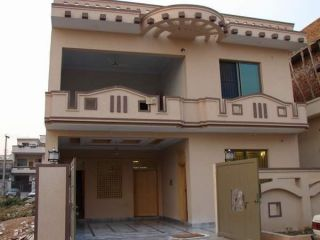10 Marla House for Sale in Lahore Block K, DHA Phase-5,