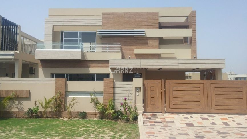 10 Marla House For Sale In Block L, DHA Phase 5, Lahore