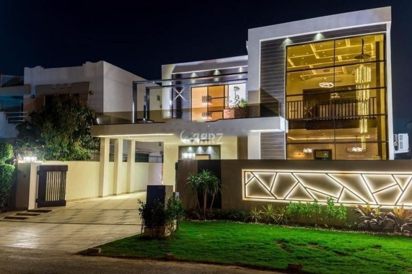 10 Marla House For Sale In Block L, DHA Phase 5,Lahore