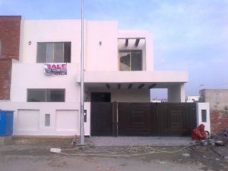 10 Marla House for Sale in Lahore DHA Phase-1
