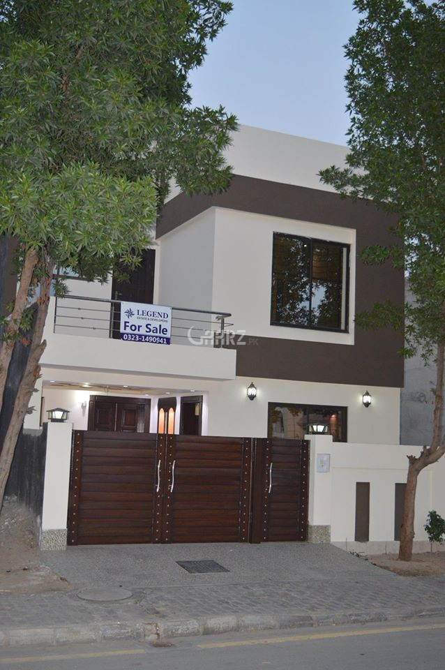 10 Marla House for Sale in Lahore DHA Phase-3