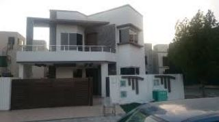 10 Marla House For Sale In DHA Phase 4  Block W, Lahore